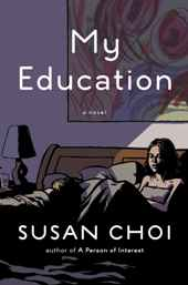 choi1 Fiction Previews, Jul. 2013, Pt. 4: Susan Choi, Matt Haig, Karin Slaughter, & More