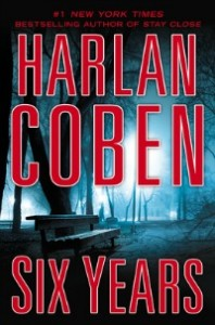 cobensix020113 198x300 Xpress Reviews: Fiction | First Look at New Books, February 1, 2013