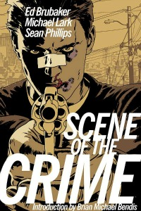crimegraphic020113 Xpress Reviews: Graphic Novels | First Look at New Books, February 1, 2013