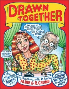 crumb Graphic Novels Reviews | January 2013