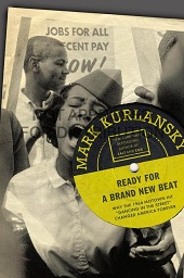 dancingstreet Nonfiction Previews, Jul. 2013, Pt. 1: Klosterman, Kurlansky, and Conversations with Orson Welles