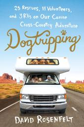 dogtrippingss Nonfiction Previews, Jul. 2013, Pt. 4: Cats and Dogs, Archaeologists and Murder