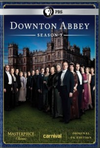 downton30122 204x300 Downton Abbey 3 | DVD Review