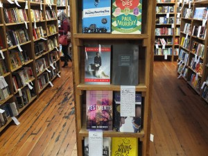 elliott bay book company 300x225 A No Starbucks Café Crawl | ALA Midwinter, Seattle January 22 29