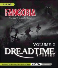 fangoria Audio Reviews | February 1, 2013