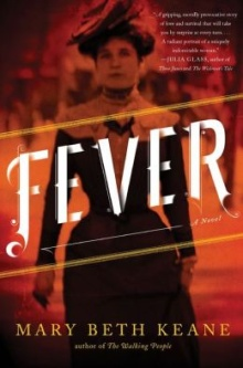 fever Fictional Biographies | January 2013