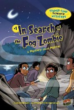 fogzombie0124 28 Graphic Novels to Celebrate African American History Month | Graphic Novels Short Takes