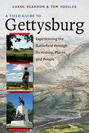 gettysburg Spring Fling 2013: Pairings and Threesomes from University Presses