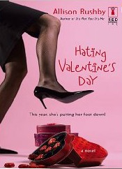 hatingvalentines02141 A Valentine's Day Sampler | Romance Readers Advisory