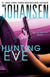 huntingeve2 Fiction Previews, Jul. 2013, Pt. 2: Lots of Thrillers, from Jeff Abbott to Catherine Coulter to Tom Young