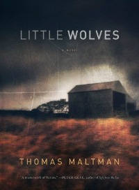 littlewolves0104 Xpress Reviews: Fiction | First Look at New Books, January 4, 2013