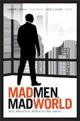 madmen Spring Fling 2013: Pairings and Threesomes from University Presses