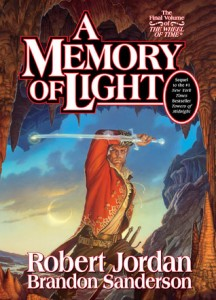 memoryoflight 216x300 January 8 is D Day for Wheel of Time Fans: Final Volume to Be Released