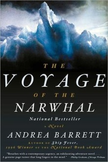 narwhal Winters Tale: Warm Up with These Reads | The Readers Shelf