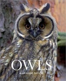 owls Books on Owls | January 2013