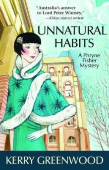 phryne Mystery Reviews | January 2013