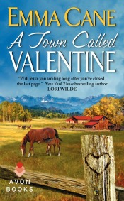 towncalledvalentine0214 A Valentine's Day Sampler | Romance Readers Advisory