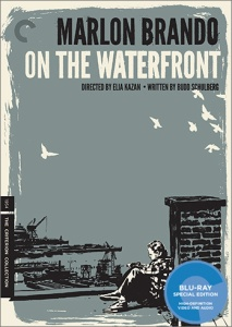 waterfront Trailers | What's coming on DVD/Blu ray | January 2013