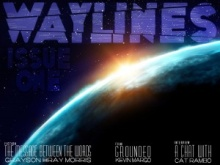 waylines SF/Fantasy Newsworthy | January 2013