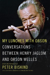 welles Nonfiction Previews, Jul. 2013, Pt. 1: Klosterman, Kurlansky, and Conversations with Orson Welles