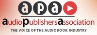 APAlogo200 APA Announces 2013 Audies Nominations