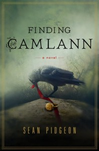 Camlann 197x300 Debut Authors Discuss Authenticity and Research at ALA Midwinter