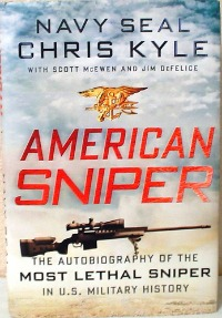 ChrisKyle200 Update: Sniper/Author Chris Kyle Murdered by Fellow Vet