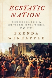 EcstaticNation HC c Barbaras Picks, Feb. 2013, Pt. 3: Nonfiction from Christopher Andersen to Brenda Wineapple