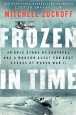Frozen in Time Frozen in Time | RA Crossroads