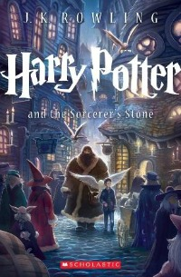 HPKibuishiCover200 Carol Tilley: Librarian Superhero, DC Releasing Batman: City of Owls/Earth 2, New Harry Potter Covers   Geeky Friday