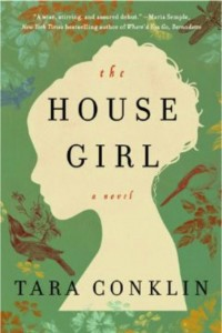 House Girl 200x300 Debut Authors Discuss Authenticity and Research at ALA Midwinter