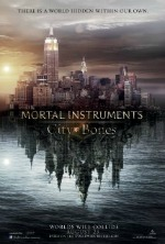 Mortal Instruments150 Films Based on Books: The 2013 Edition