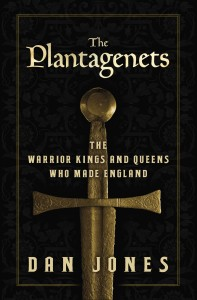 Plantagenets 197x300 Before Richard III: Author Interview with Dan Jones, The Plantagenets