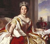 Queen Victoria