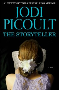 StorytellerQA 197x300 Q&A: Jodi Picoult | On Being a Storyteller