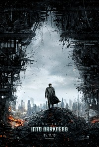 TrekDarkness200 Star Trek Superbowl Spot, Animated Marvel Inhumans DVD, Holy Batface!, Star Wars 3D RIP | Geeky Friday