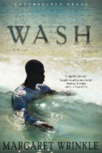 Wash 200x300 Debut Authors Discuss Authenticity and Research at ALA Midwinter