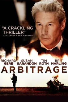 arbitrage Fast Scans | February 2013