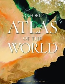 atlas Reference Reviews | February 15, 2013