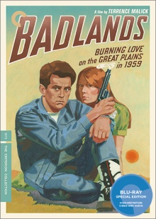 badlands Trailers: What's coming on DVD/Blu ray | February 1, 2013
