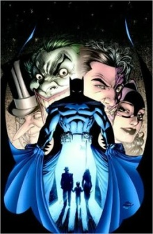 batman Elegiac Ink: Death in Graphic Novels | The Readers Shelf: February 15, 2013