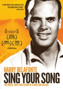 belafonte Video Reviews | February 1, 2013