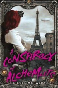 conspiracy022213 198x300 Xpress Reviews: Fiction | First Look at New Books, February 22, 2013