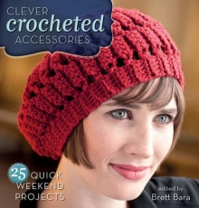 crochet Crafts & DIY Reviews | February 15, 2013