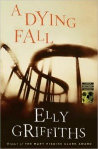dyingfall0208 198x300 Xpress Reviews: Fiction | First Look at New Books, February 8, 2013