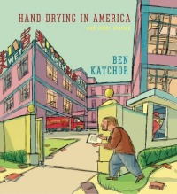 handdrying021513 Xpress Reviews: Graphic Novels | First Look at New Books, February 15, 2013