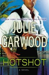hotshot Fiction Previews, Feb. 2013, Pt. 2: Top Commercial Fiction from Cain, Garwood, and More