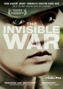 invisible warIOSCAR 213x300 2013 Oscar Docs | Video Reviews, February 15, 2013