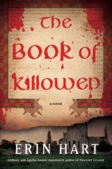 killowen Mystery Reviews | March 1, 2013