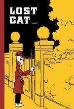 lostcat02261 Five Fantagraphics Faves | Wyatts World